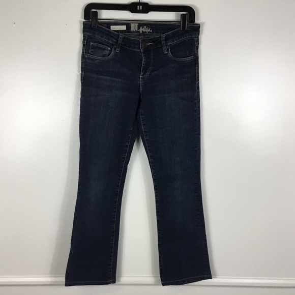 Kut from the Kloth Denim - Kut From The Kloth Nicole Hi Rise Bootcut Jeans 2